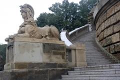 109_Sphinx_vor_dem_Wasserturm_zu_Mannheim