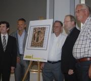 Philatelie-Club im Jahr 2011