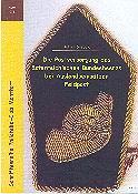 Book Cover: Die Postversorgung des österreichischen Bundesheeres bei Auslandseinsätzen - Feldpost - Helmut Seebald